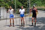 08/05 - Triathlon